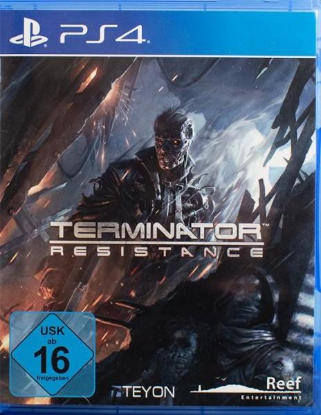 Terminator Resistance PlayStation 4