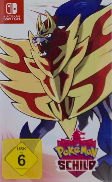 Pokemon Schild (Nintendo Switch)