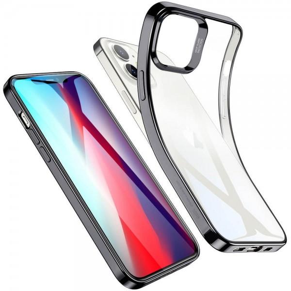 ESR Hülle für iPhone 12 mini schwarz