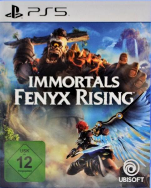 Immortals Fenyx Rising (PlayStation 5)