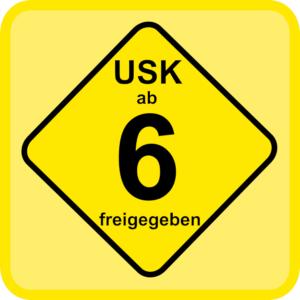 USK ab 6