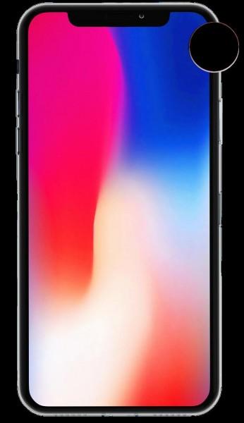 Apple iPhone XS Max Space Grau