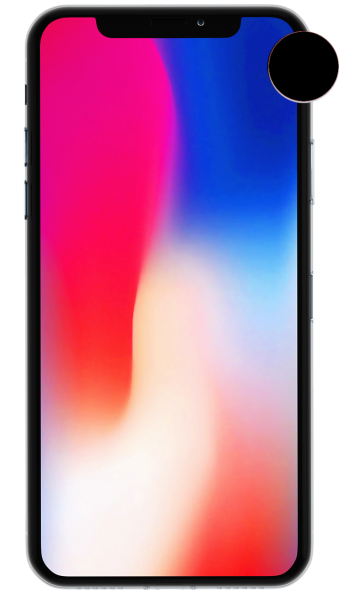 iPhone 11 pro space grau