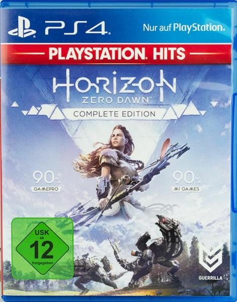 Horizon: Zero Dawn - Complete Edition PlayStation 4