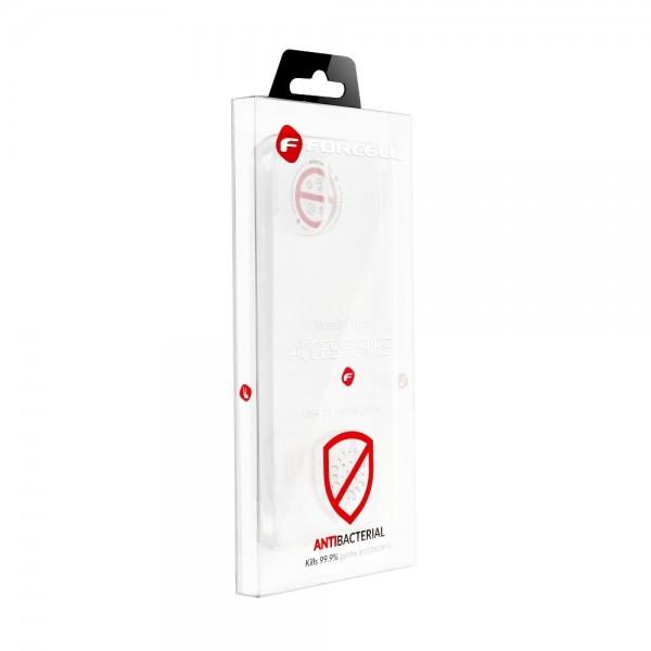 Forcell Antibakteriell Tasche transparent
