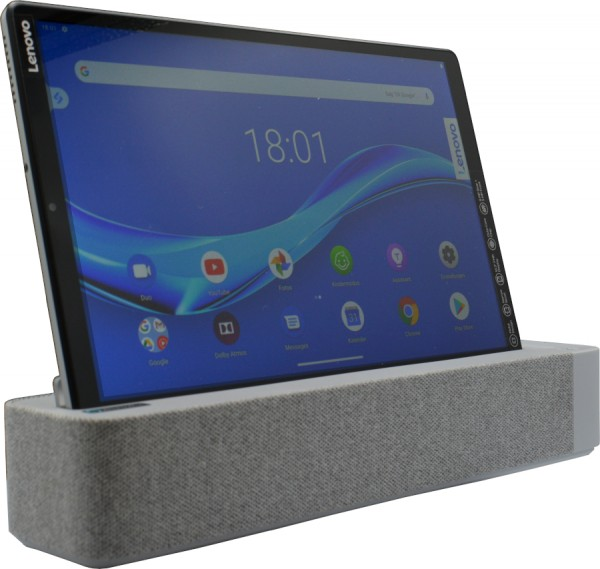 Lenovo Smart Tab M10 Full HD Plus LTE