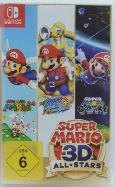 Super Mario 3D All-Star (Switch)